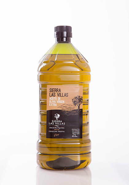 «Oro»  2 litros | PET | Pack 6 Botellas