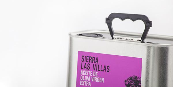 """Esencia"" 3 LITROS | LATA | PACK 4 UNIDADES"